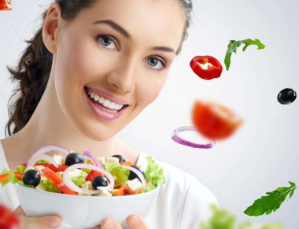 Правильное питание высказывания граммотных диетологов