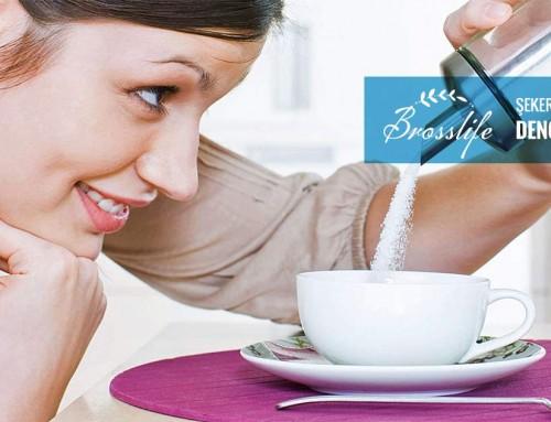 Şeker Seviyesini Sizin Yerinize Dengede Tutacak 8 Yiyecek!
