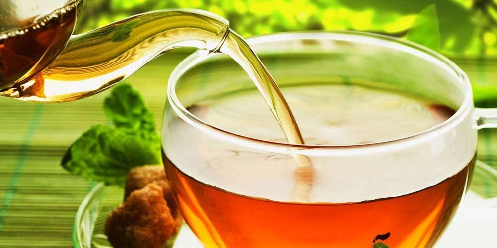 Günlük enerji ihtiyacınız için bitki çayı için | Bross Life Blog