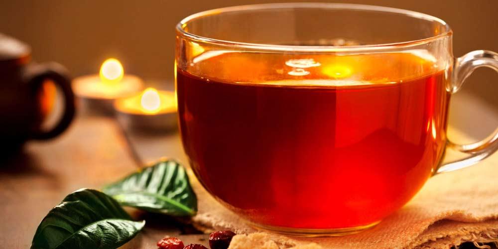 Siyah çay, enerji ihtiyacınızı karşılar | Bross Life Blog