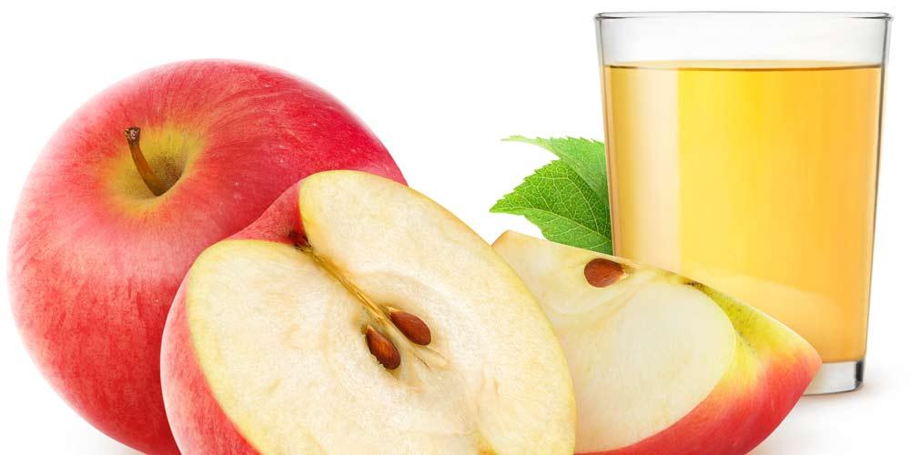 Günlük enerji ihtiyacınız için elma suyu için | Bross Life Blog