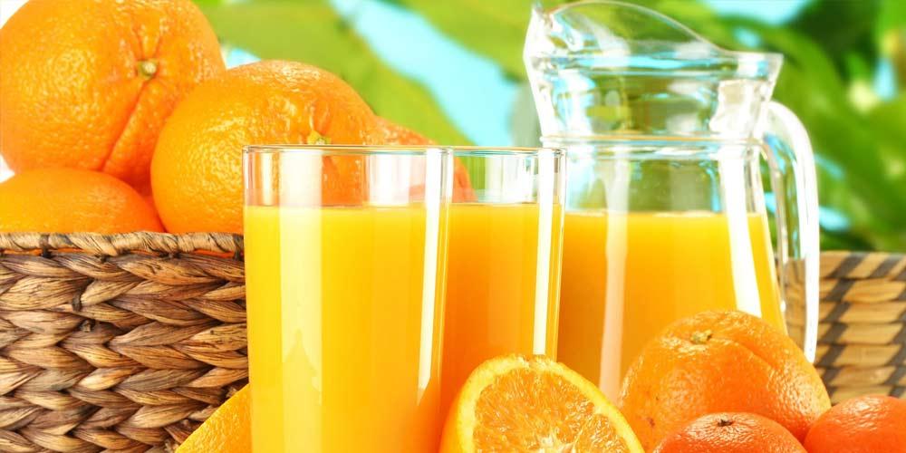 Günlük enerji ihtiyacınız için portakal suyu için | Bross Life Blog